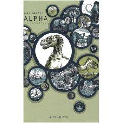 Blog alpha