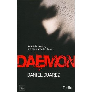 Blog daemon