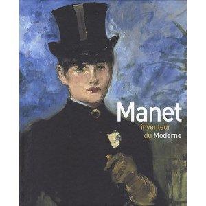 Blog manet catalogue