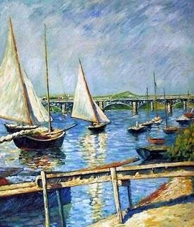 Blog caillebotte bateaux
