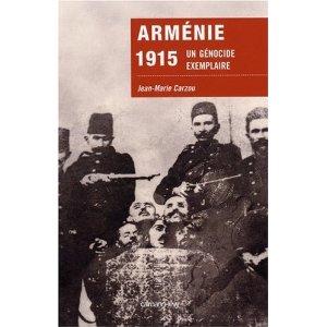 Blog arménie