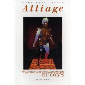 Blog alliage corps