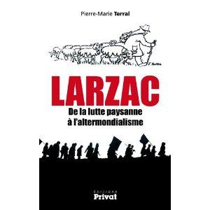 Blog larzac
