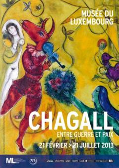 Blog chagall