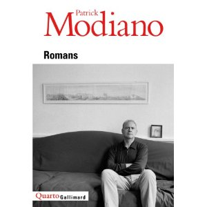 Blog modiano